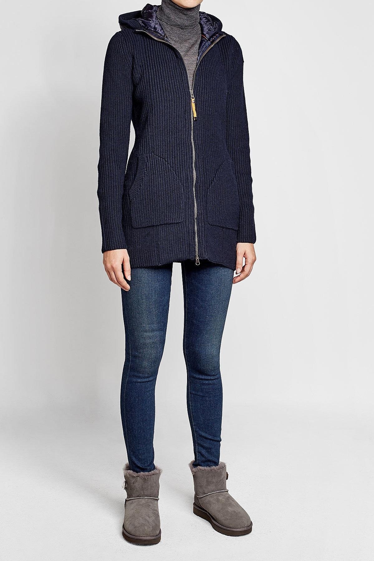 The North Face Sweater Jacket