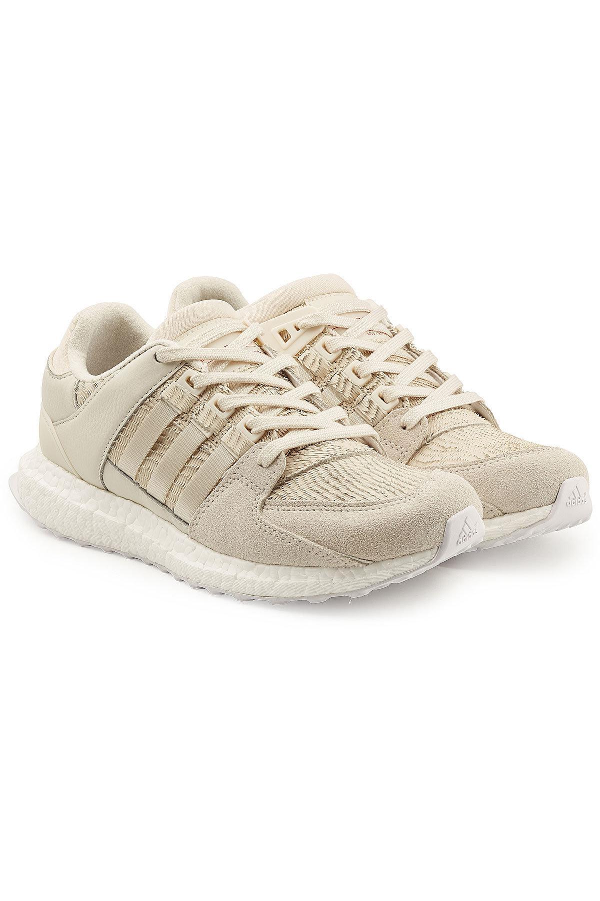 Adidas Originals EQT Support ultra CNY zapatilla de cuero para hombres Lyst