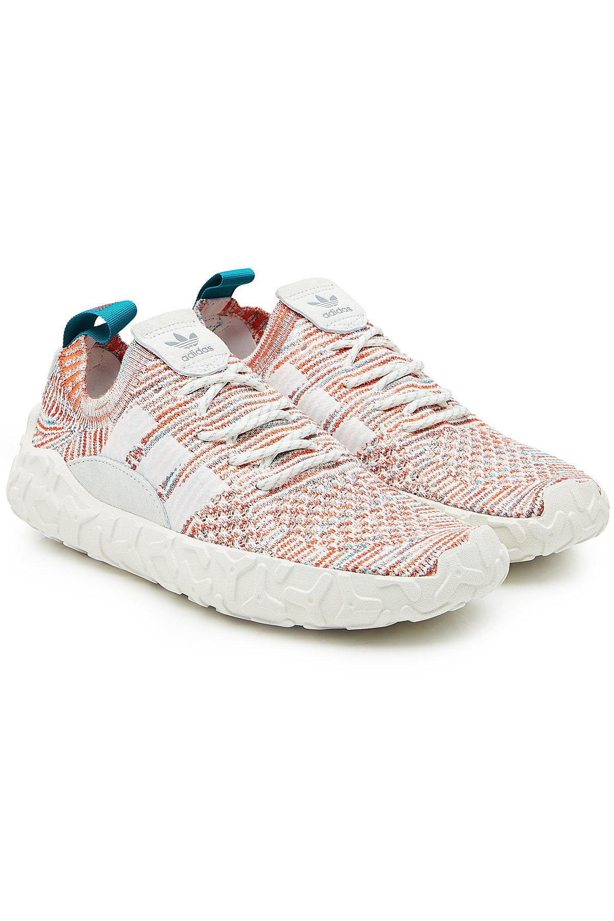 new product 19021 8a6c6 adidas Originals Atric F22 Primeknit Sneakers for Men - Lyst