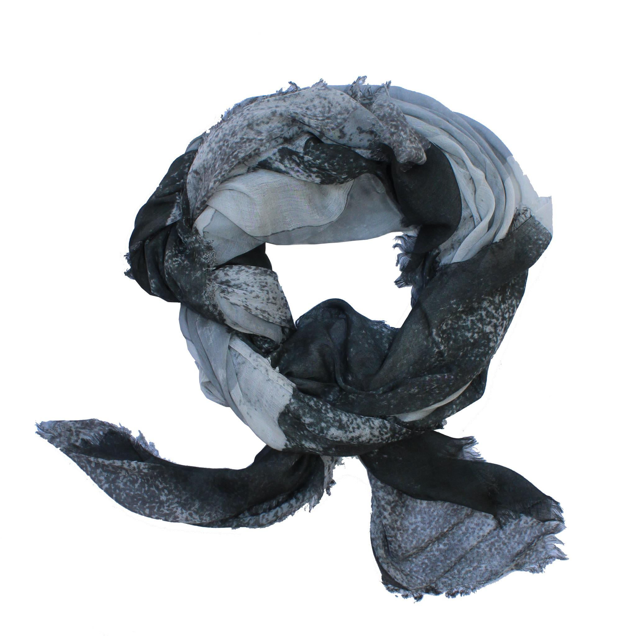 blue pacific union scarf in blue lyst