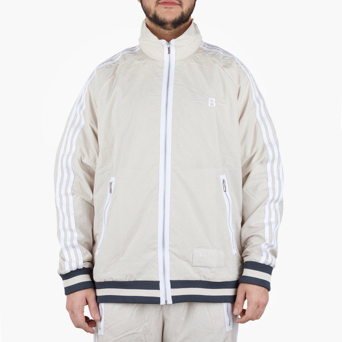 19cc06c0f818a7 Lyst - adidas Originals Adidas Originals X Bristol Warm Up Track Top ...