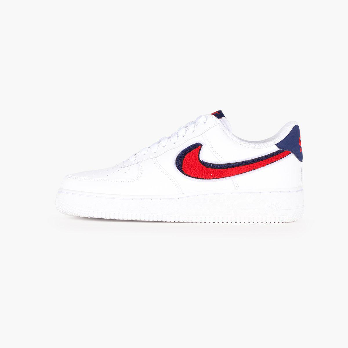 finest selection 3847a 695f0 Nike Air Force 1  07 Lv8