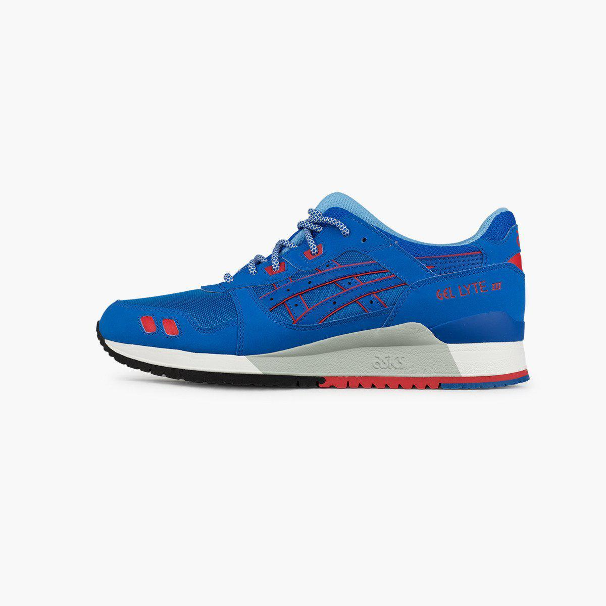 6ca0be98 Gallery. Previously sold at: Suede Store · Men's Asics Gel Lyte Iii ...