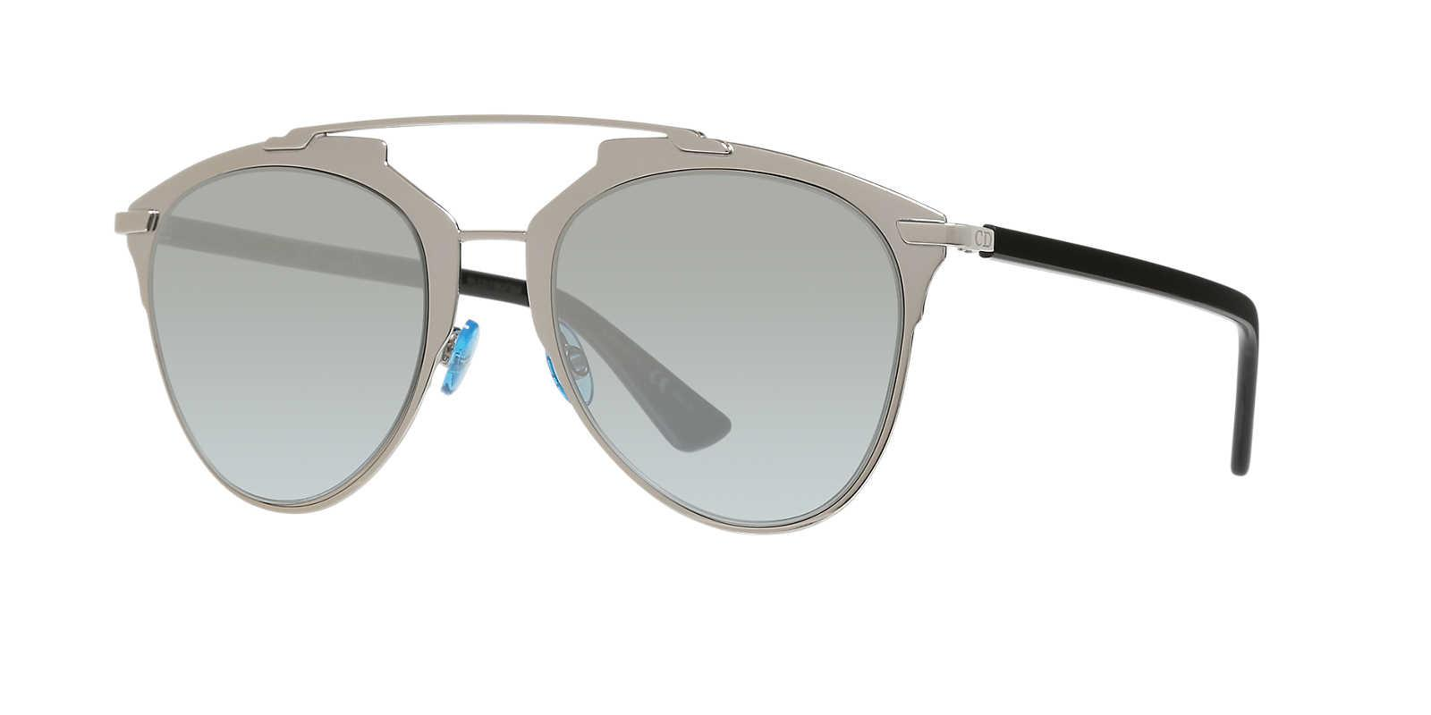 cddac169bc9d Dior Unisex Sunglass Reflected s 52 in Blue - Lyst