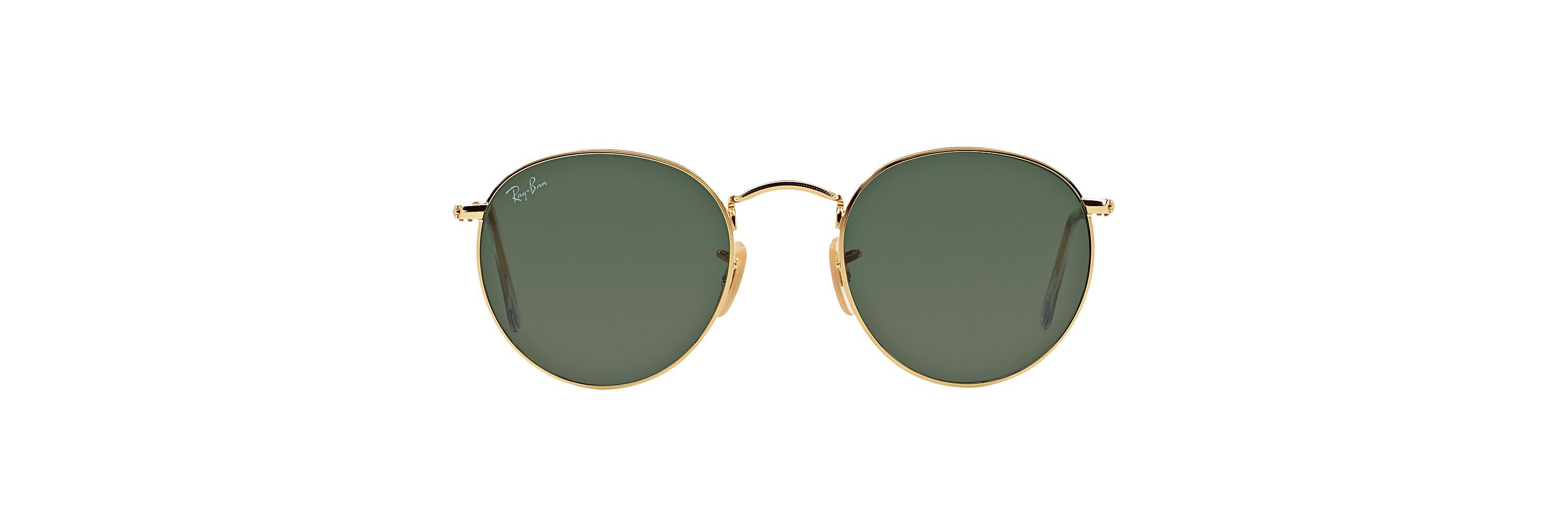 1526c8c804 ... canada ray ban. mens natural rb3447 50 round metal. 153 from sunglass  hut price ...