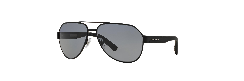 5aba593e1c8 Lyst - Dolce   Gabbana Dg2149 61 in Black for Men