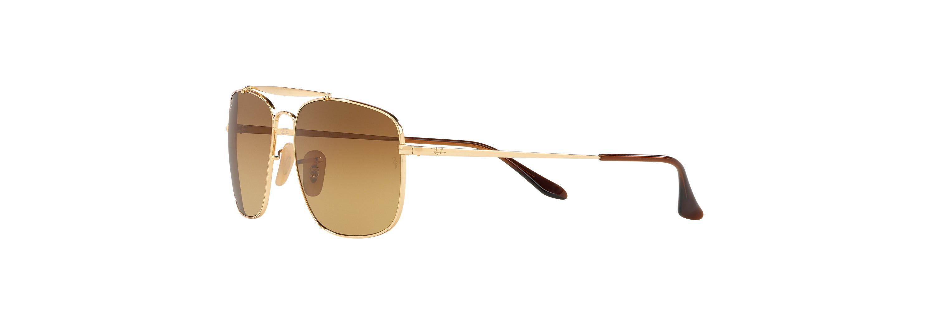 68a62f4751 Lyst - Ray-Ban Rb3560 61 The Colonel Exclusively At Sunglass Hut in ...
