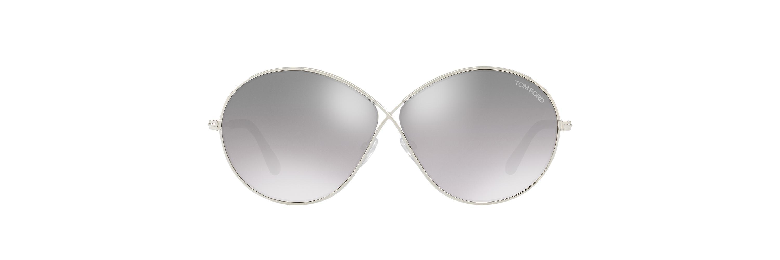 df25c44475c8 Lyst - Tom Ford Ft0564 Rania-02 64 in Gray