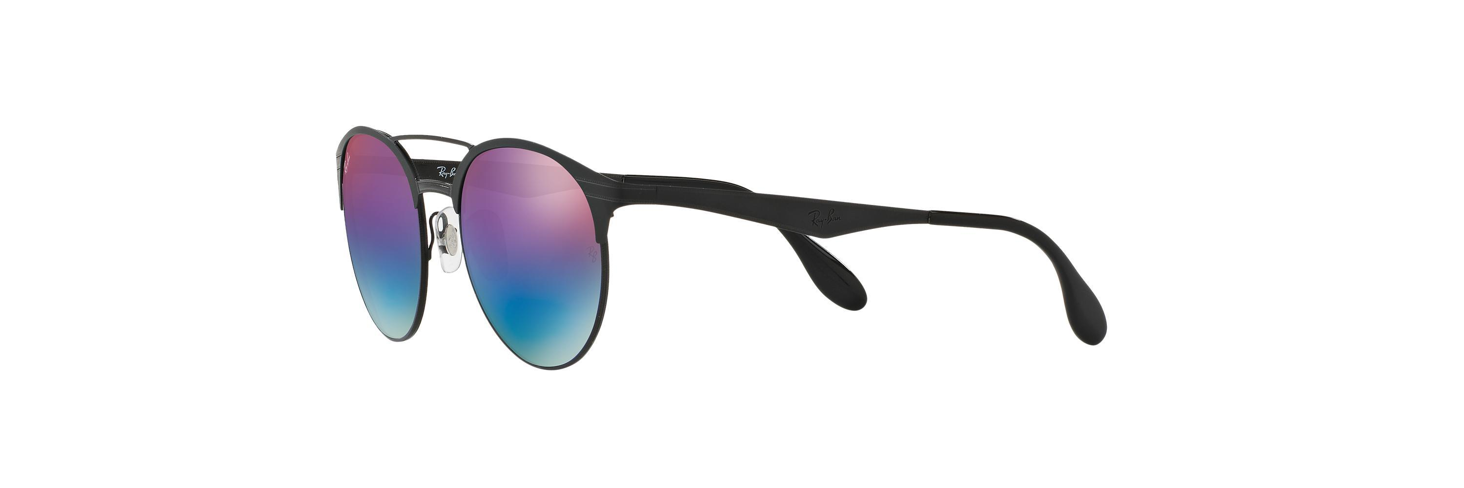7dcc5637c3 Ray-Ban Rb3545 51 in Blue for Men - Lyst