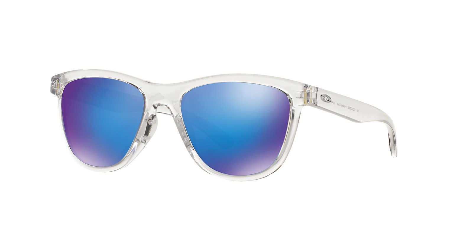 8febaf4dc5 Oakley Unisex Sunglass Oo9320 53 Moonlighter in Blue - Lyst