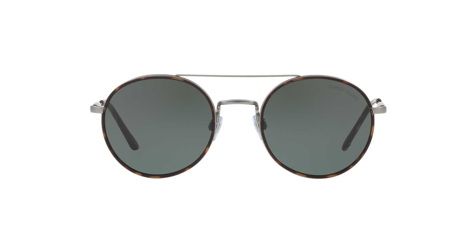 9455c37eb6f9 Giorgio Armani - Gray Sunglass Ar6056j 49 for Men - Lyst. View fullscreen