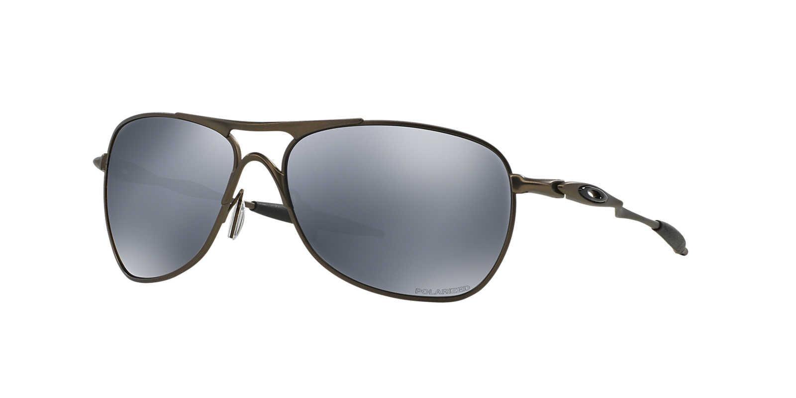 508f9b644d Oakley Sunglass Oo6014 Ti Crosshair in Gray for Men - Lyst
