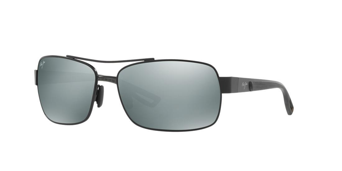 29c1669ac0ca7 Maui Jim Mj000544 in Gray for Men - Lyst