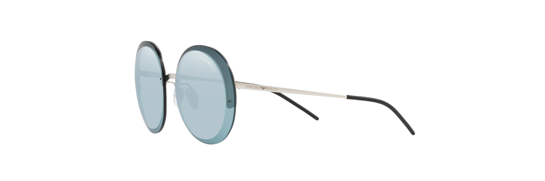 a4b5d18523a Lyst - Emporio Armani Sunglasses