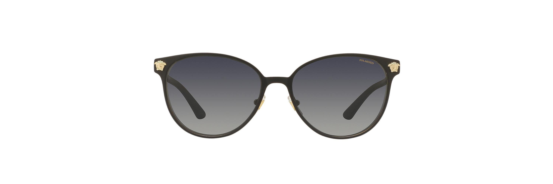 27cca2630a Lyst - Versace Ve2168 in Gray