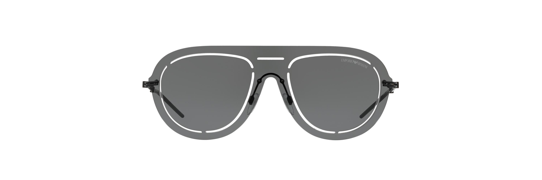edf2747c8f27 Lyst - Emporio Armani Ea2057 41 in Gray for Men