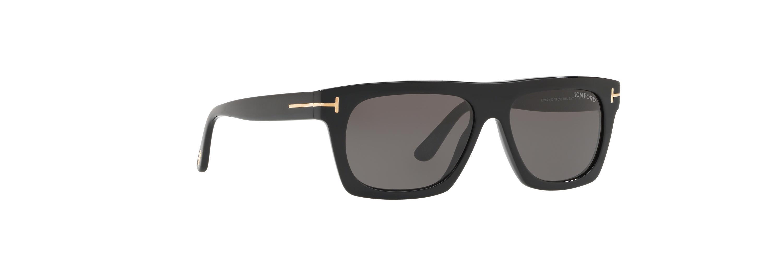 392c7727300 Tom Ford Ft0592 55 in Black for Men - Lyst