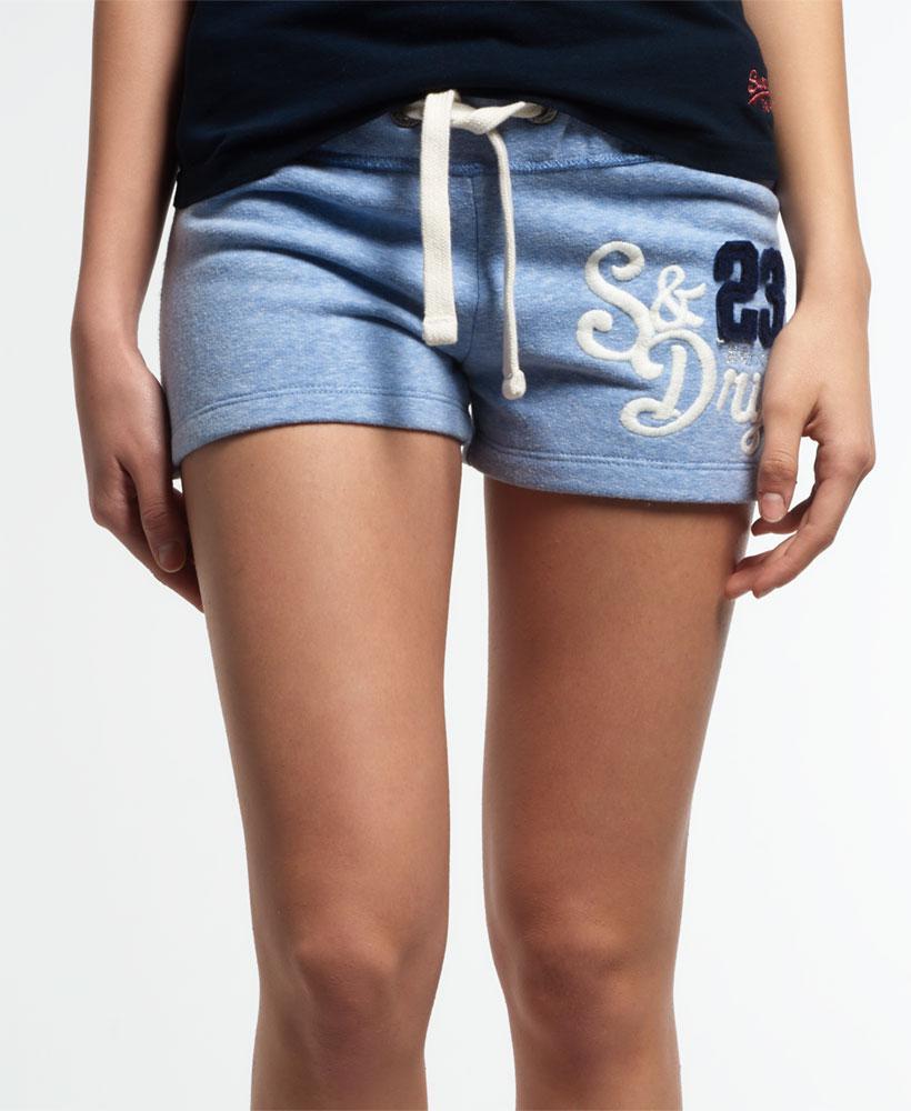 S&Dry 23 Appliqué Shorts Superdry YY6CSN2jq