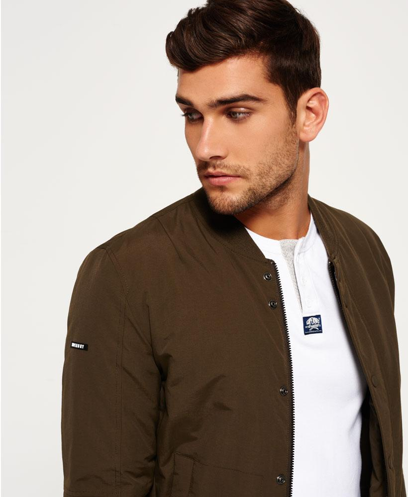 Superdry Surplus Goods Bomber Jacket for Men