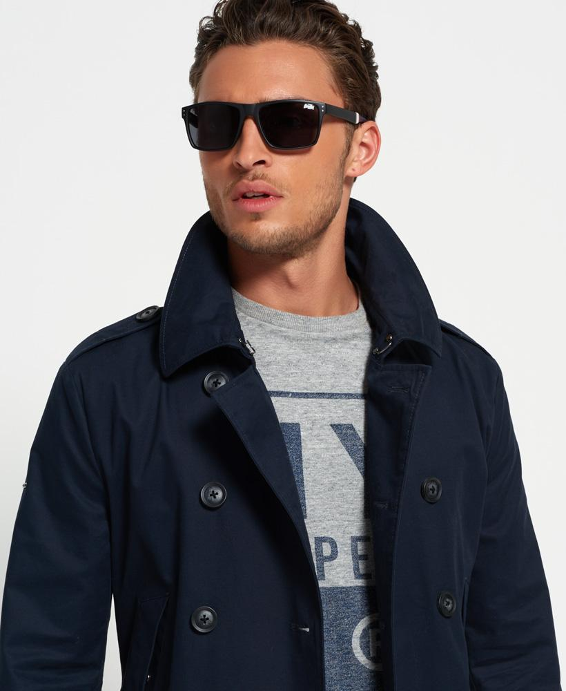 9de2cb7ef57 Lyst - Superdry Yakima Sunglasses in Black for Men