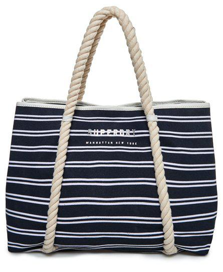 f54e43868eba Gallery. Previously sold at  Superdry · Women s Beach Bags ...