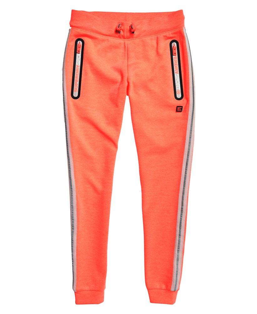 Superdry Synthetic Core Gym Tech Slim Jogger