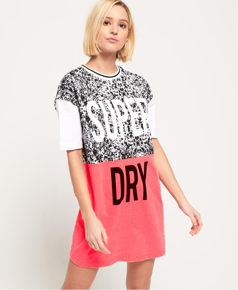 31fd3421549e Gallery. Previously sold at: Superdry · Women's T Shirt Dresses