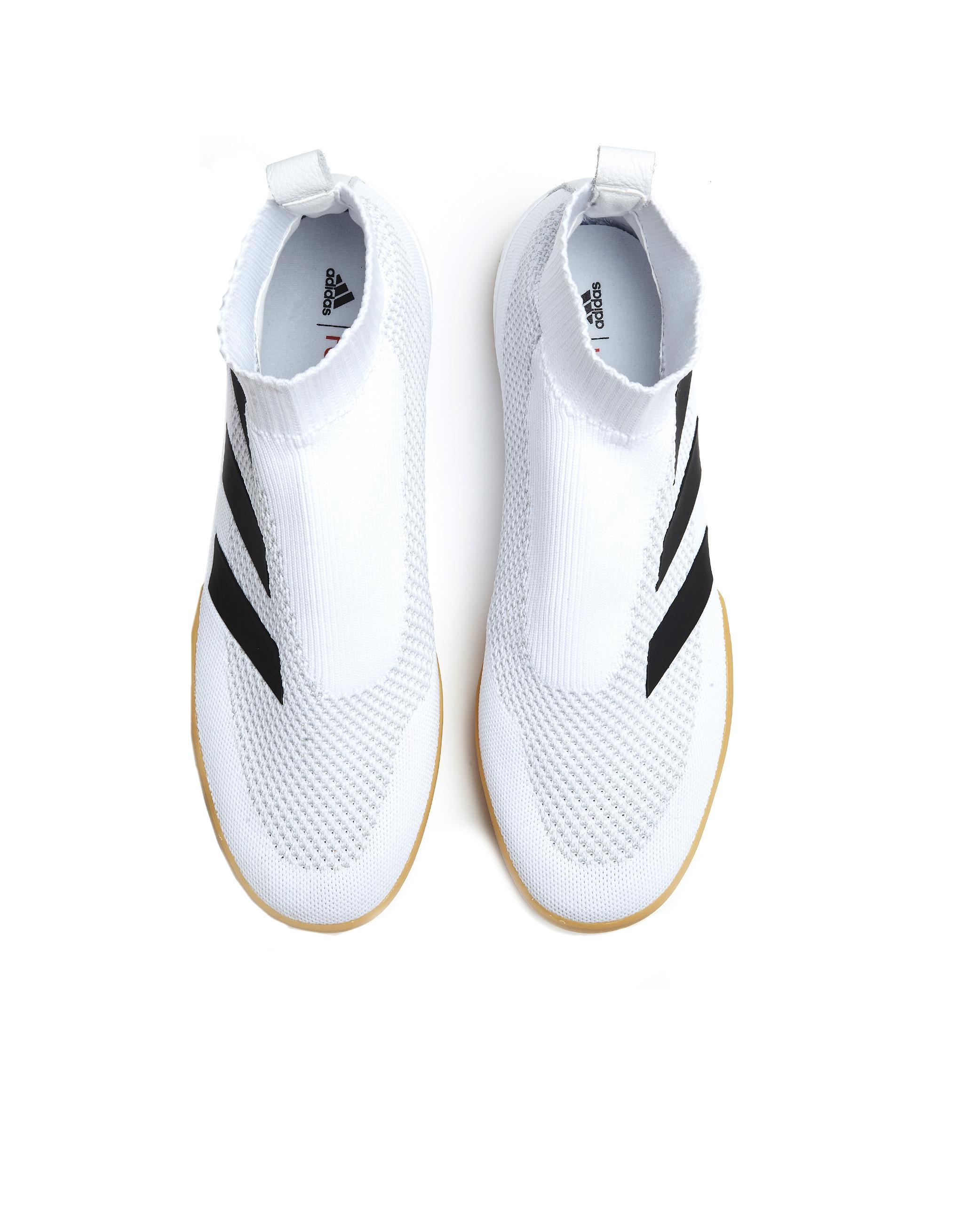 buy online 15ff8 01f55 Gosha Rubchinskiy Adidas Ace 16+ Super Shoes in White for Me