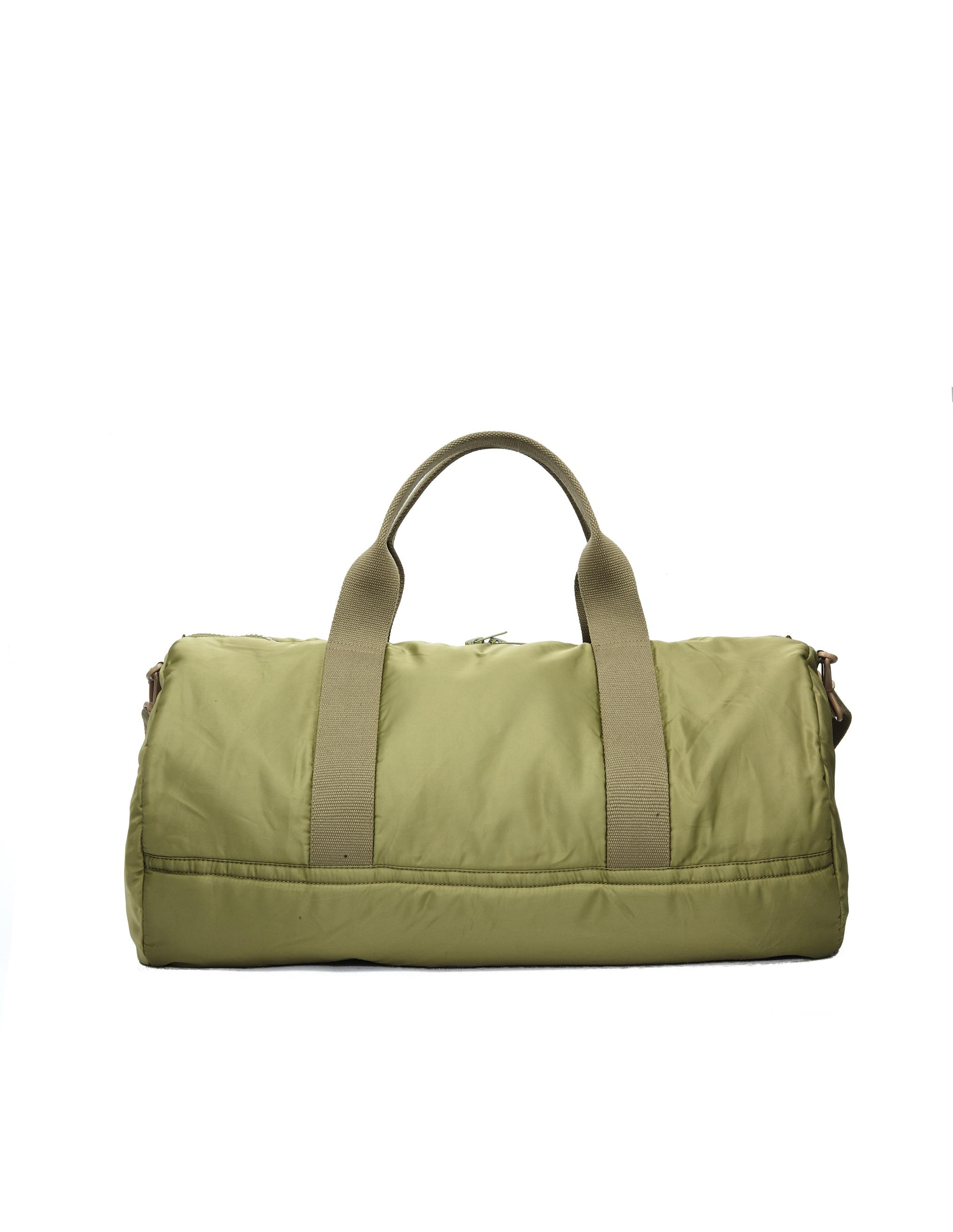 8d1491376d18 Yeezy Season 5 Gym Bag in Green for Men - Lyst
