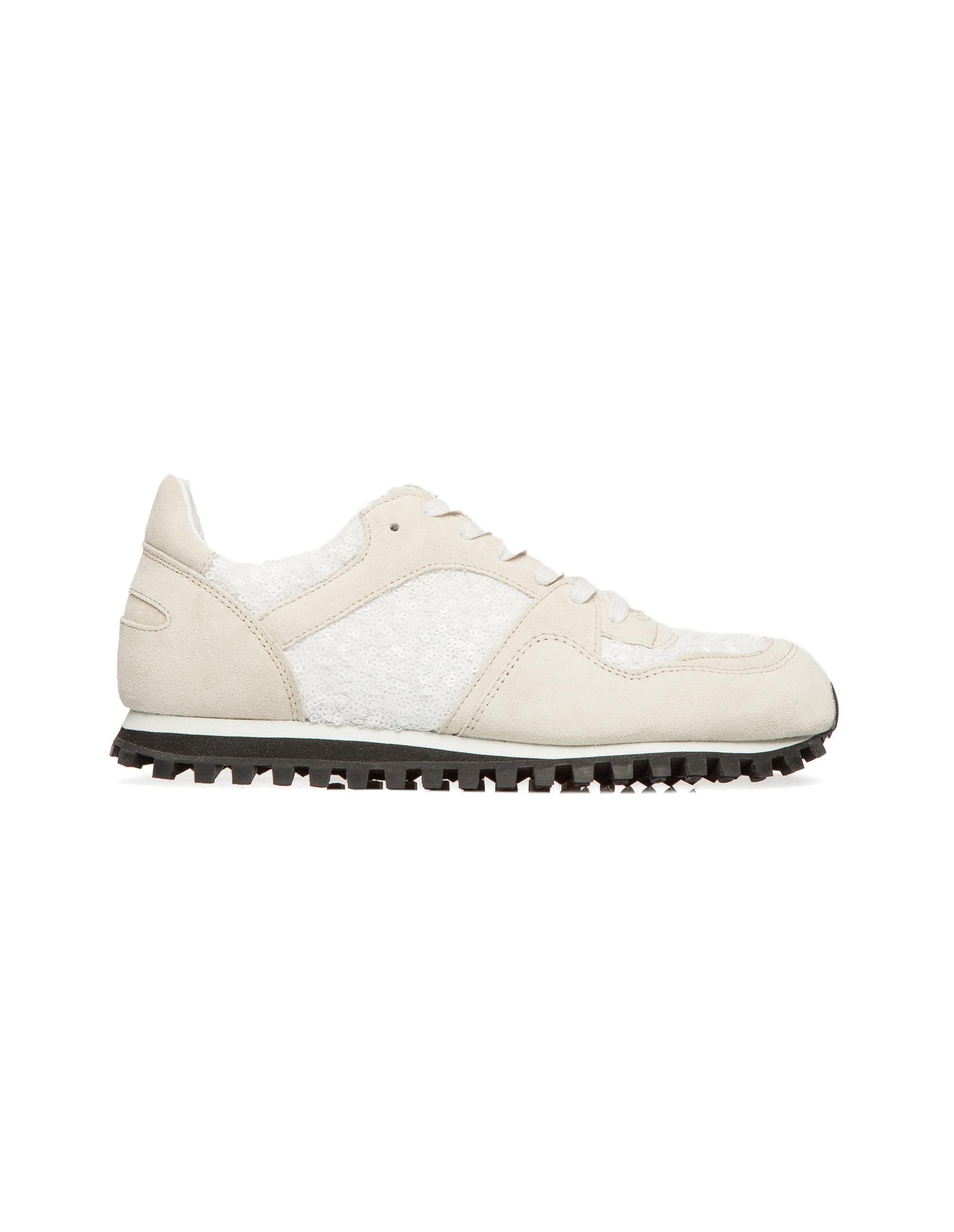 028b2bda3a29 Comme des Garçons Cdg X Spalwart Sneakers in White - Lyst