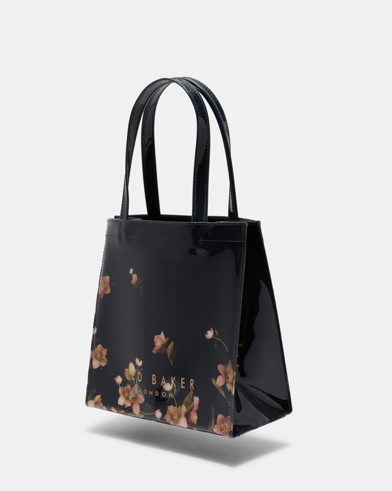1170677d1824 Ted Baker Arboretum Small Icon Bag in Blue - Lyst