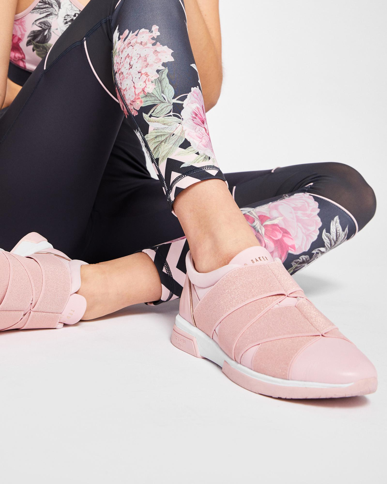 ted baker queane trainers