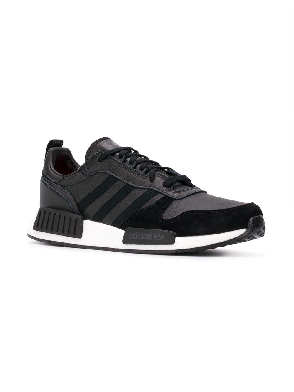 997e7df148899 Lyst - adidas Rising Starxr1 Sneakers in Black for Men