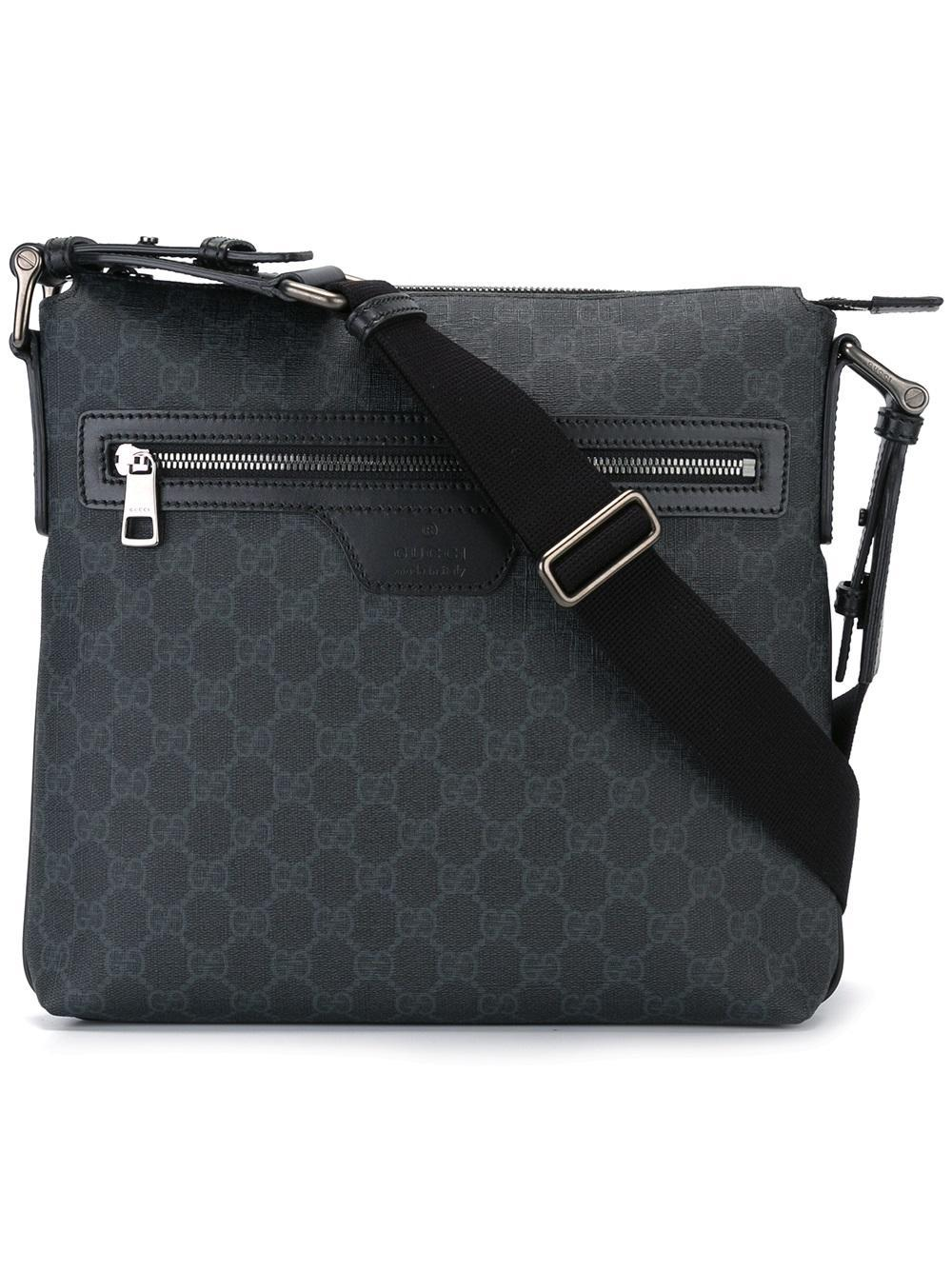 cheaper run shoes new products Gg Supreme Messenger Bag