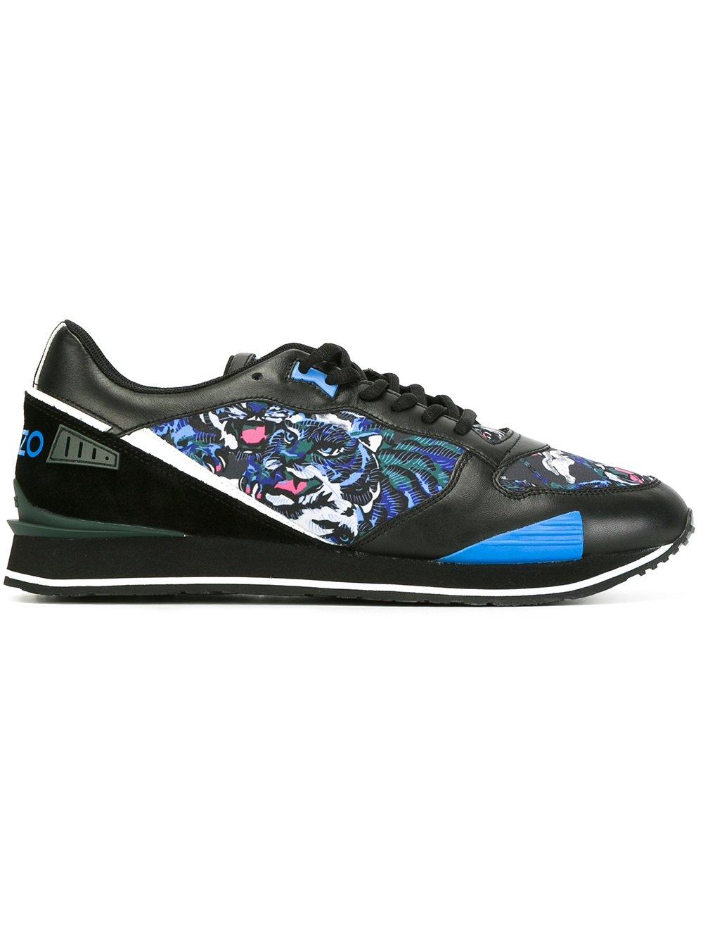 Kenzo Running Sneaker for Men | Lyst - photo #46