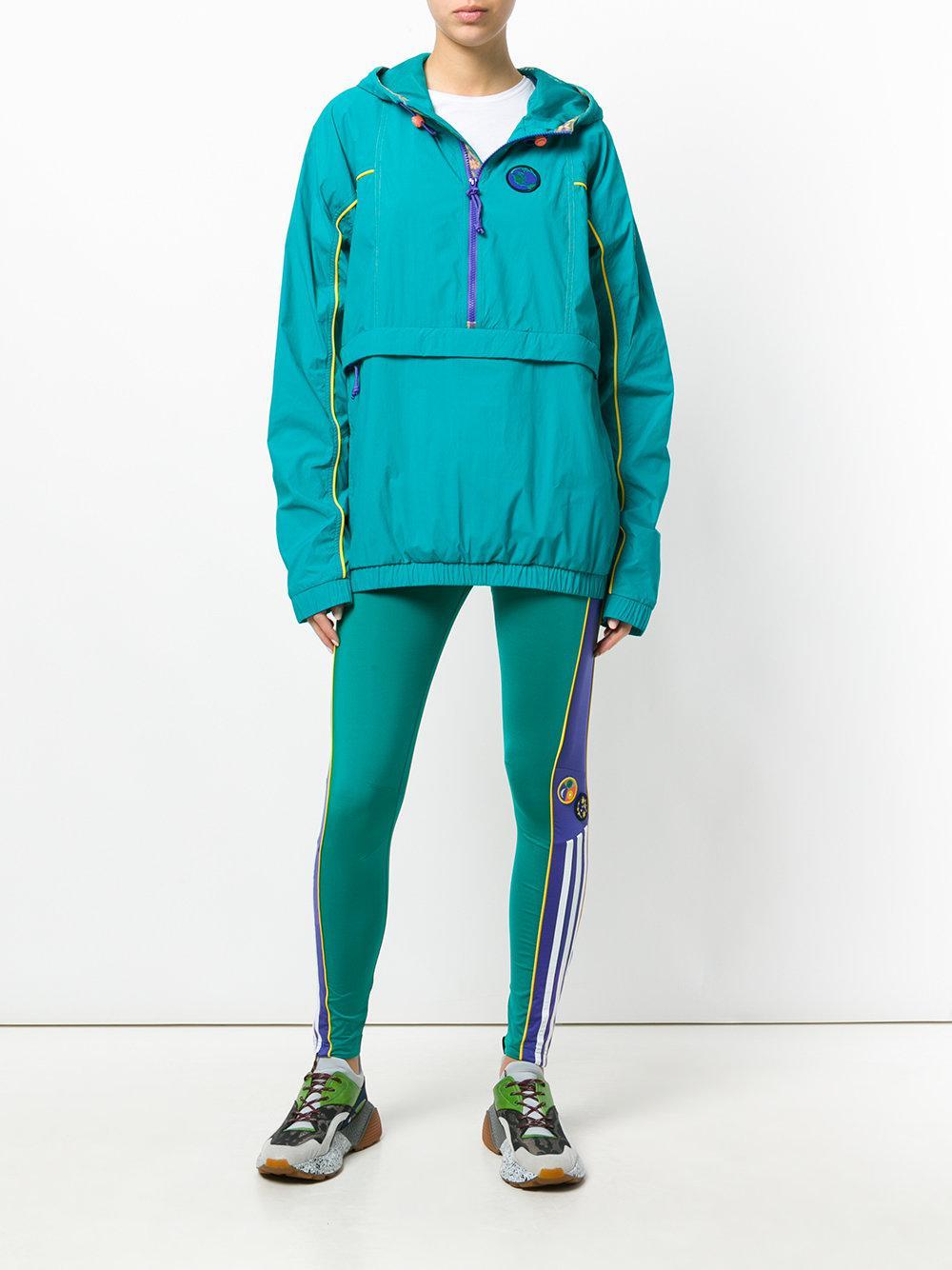 adidas Originals Trousers in Blue for Men