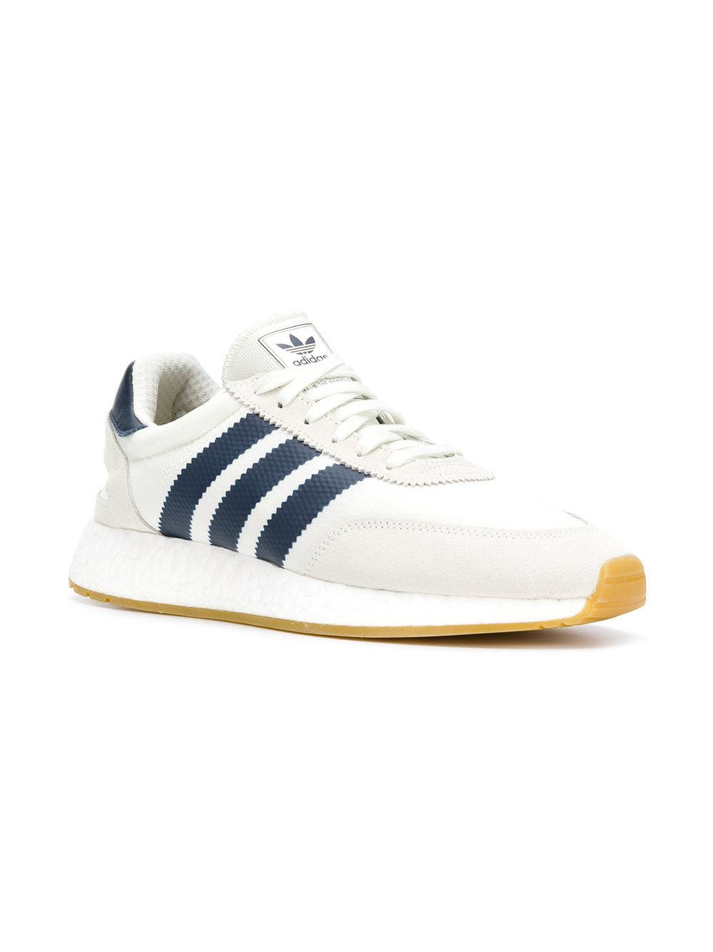 lowest price 8aa72 92d6f Adidas - White I-5923 Sneakers - Lyst. View fullscreen