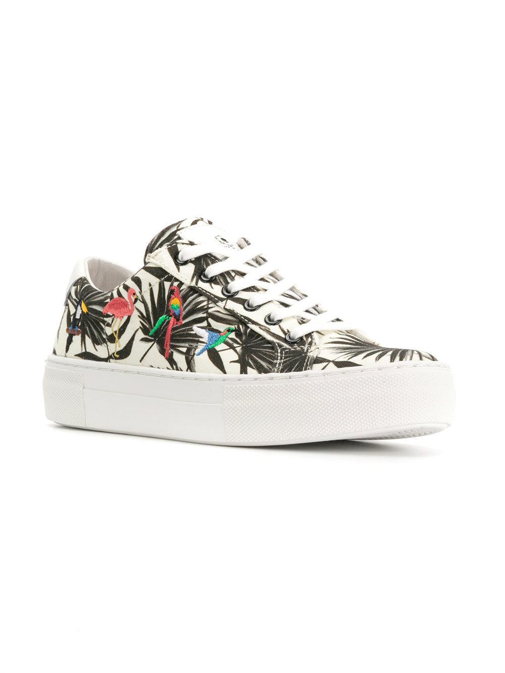 MOA Canvas Fantasy Sneaker