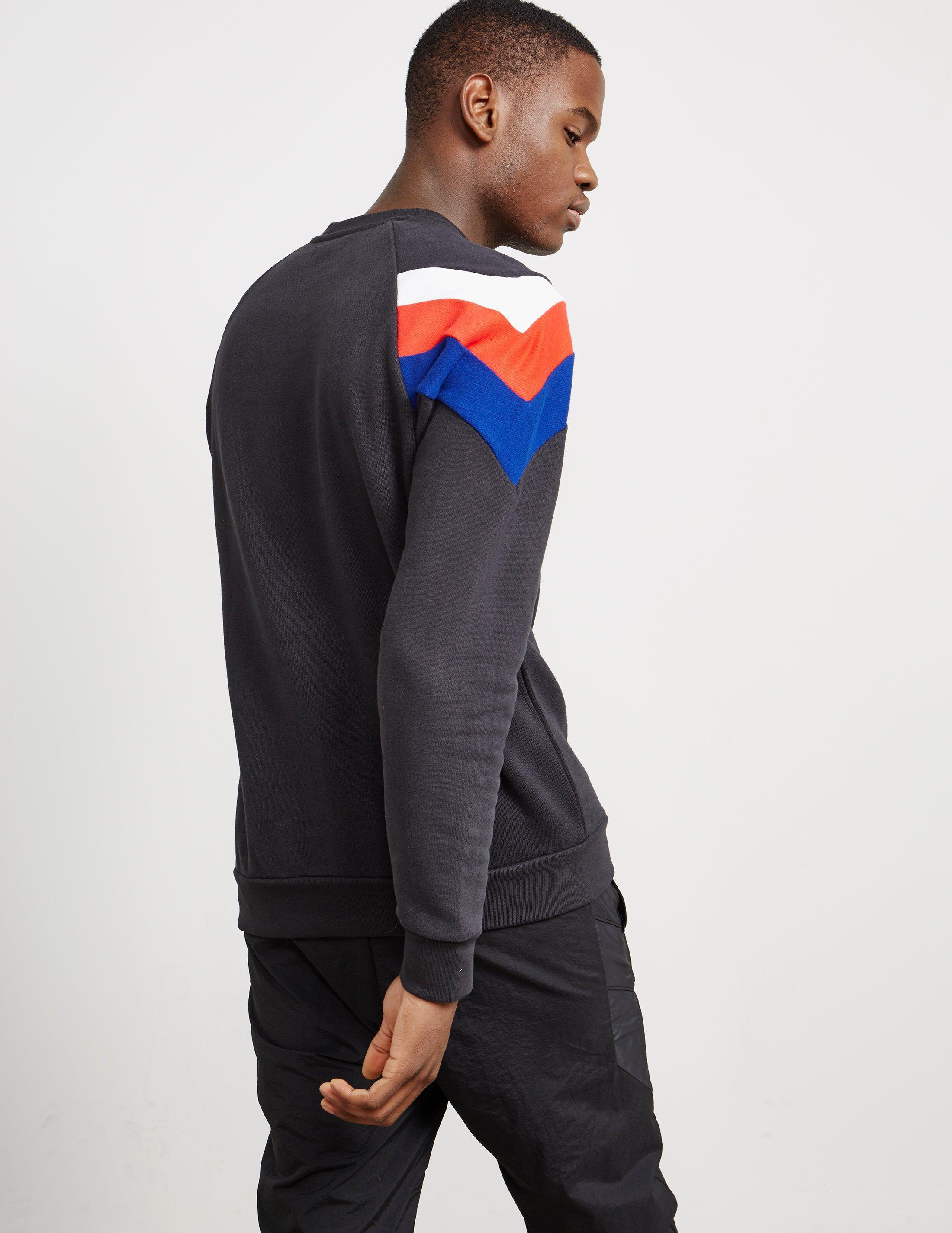 adidas Neva Crew Sweatshirt | BS2204 | FOOTY.COM