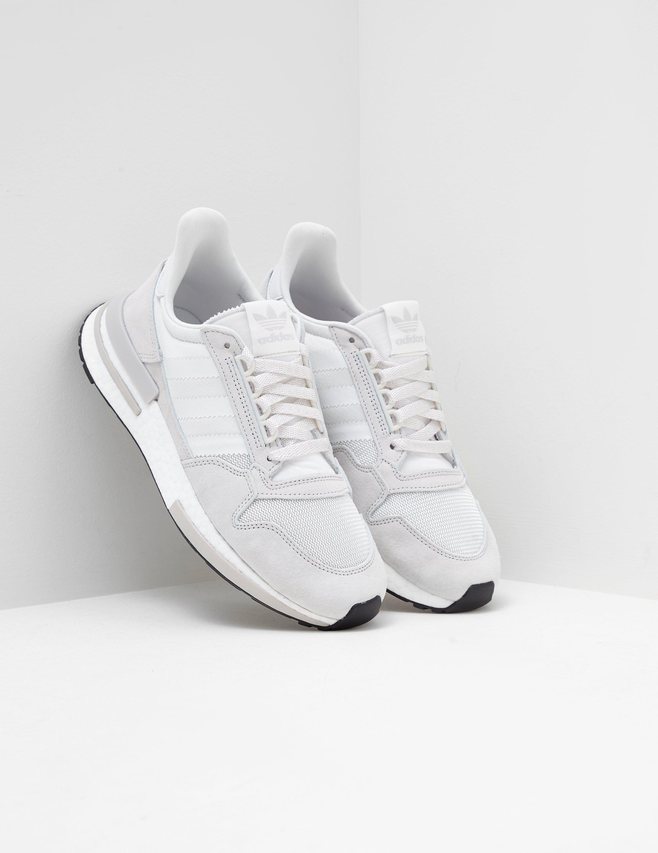 b09eb37c1fff Lyst - adidas Originals Zx 500 Rm White in White for Men