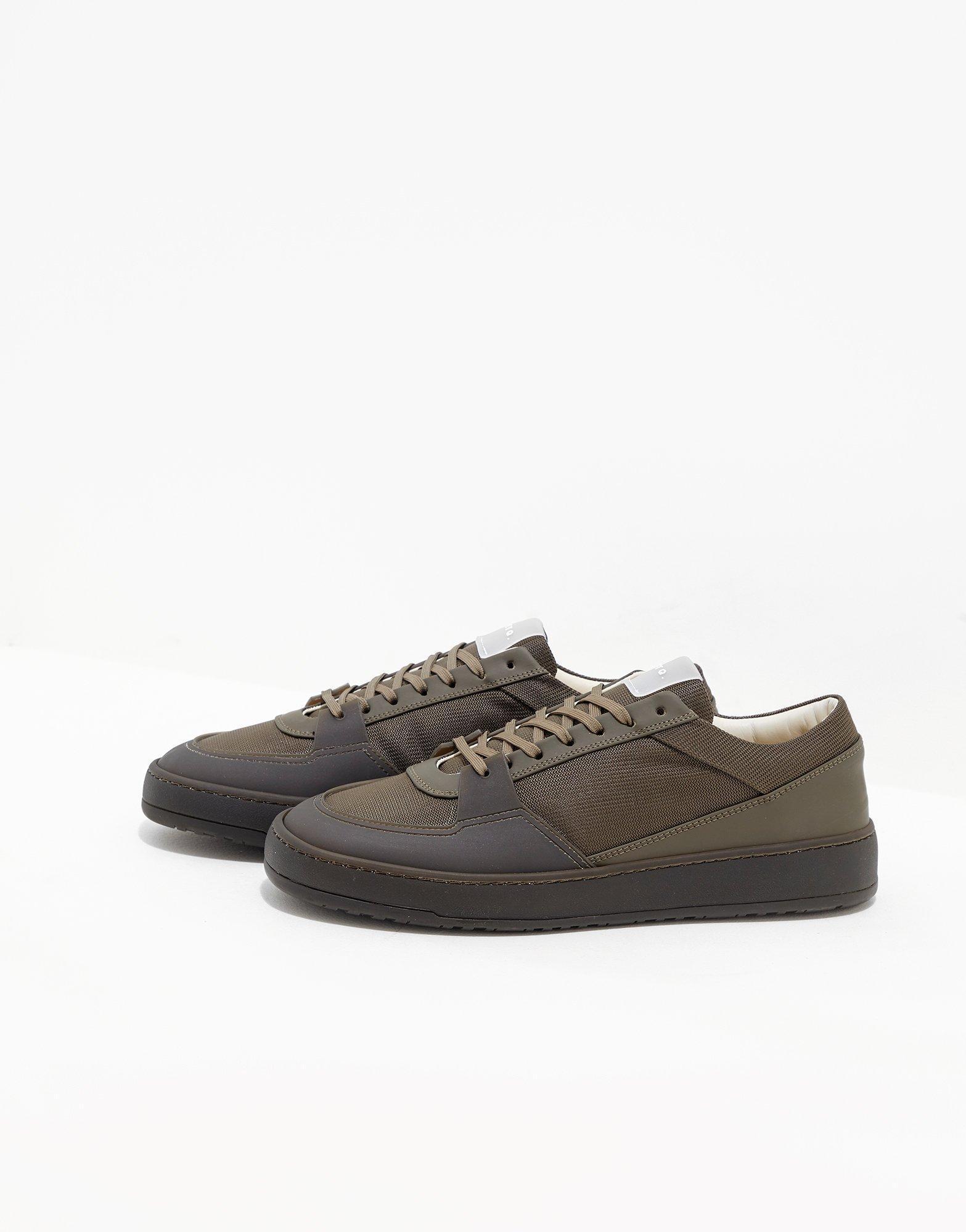 Men's Lt03 Low Sneakers - Online Exclusive Green