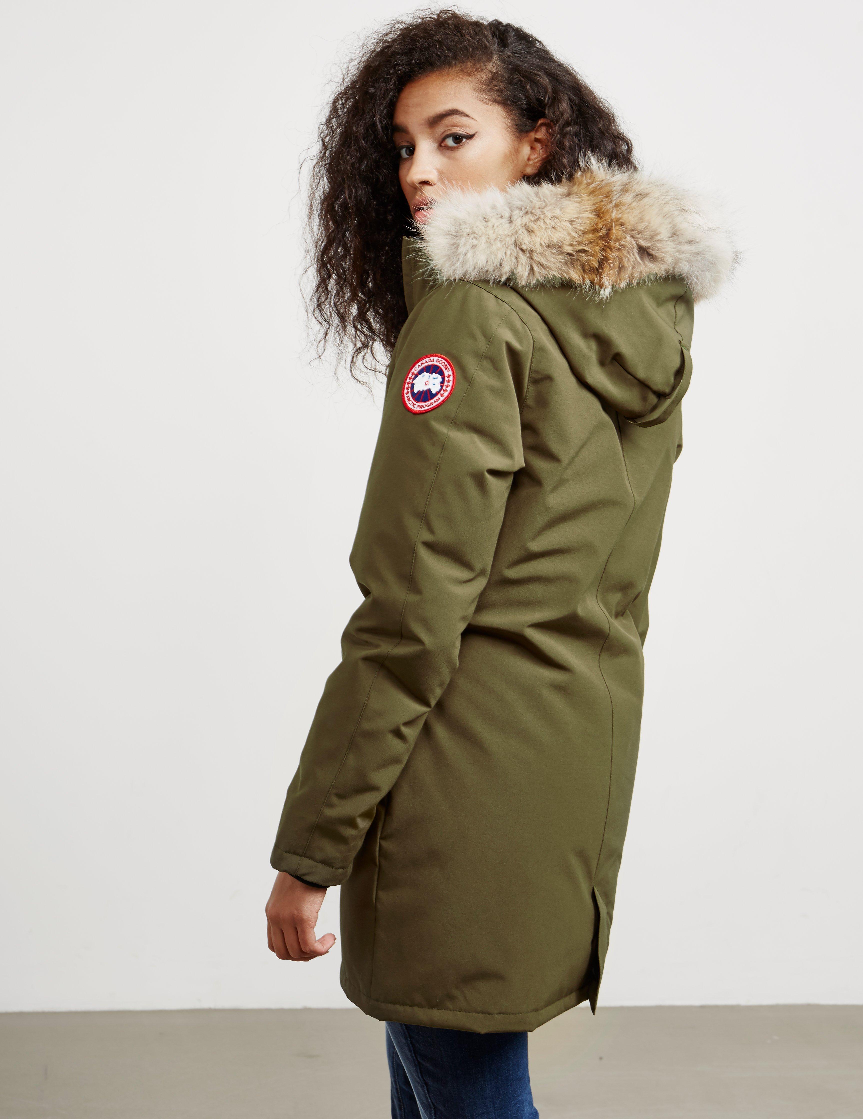 canada goose jacket victoria