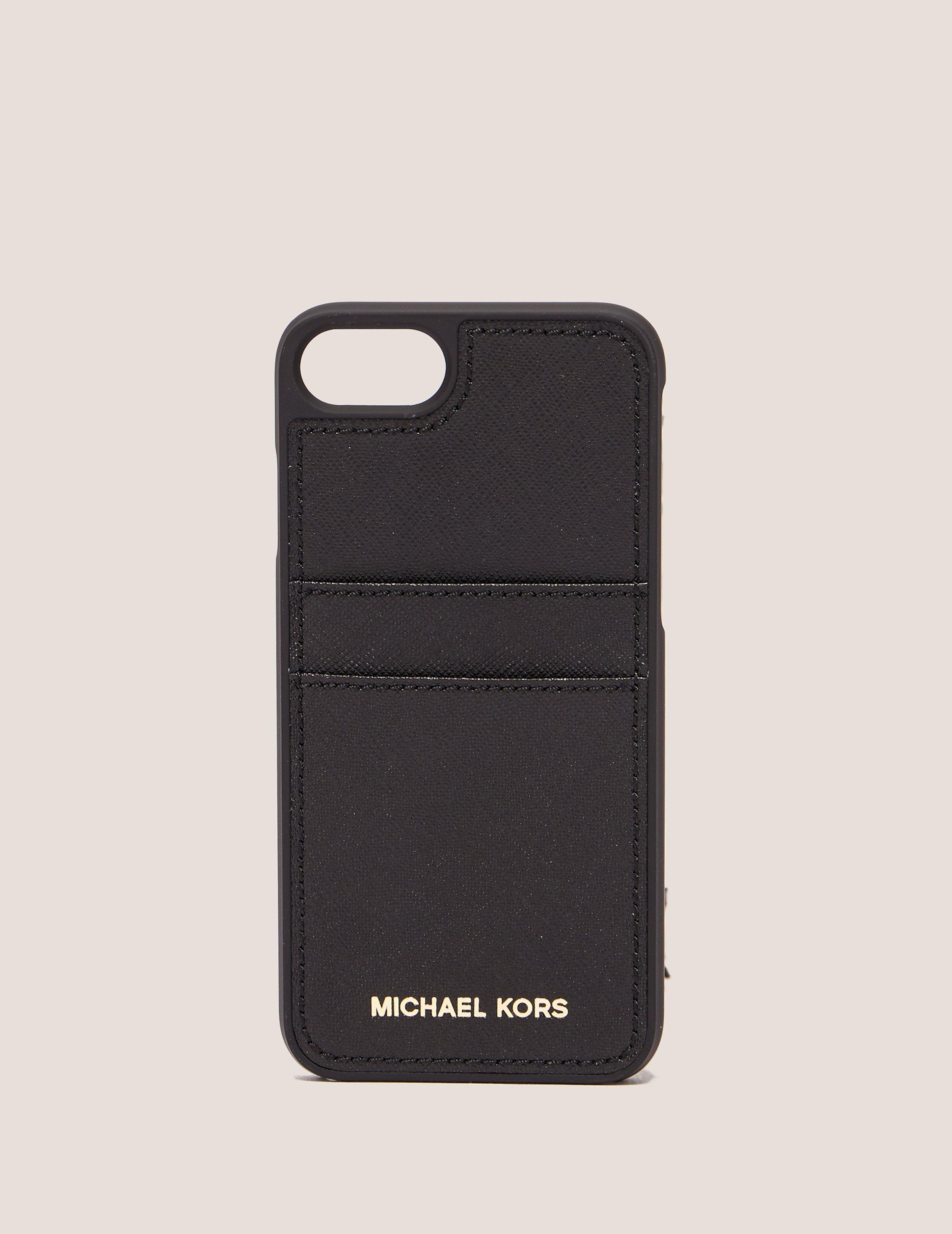 Womens Iphone 7 Phone Case Black