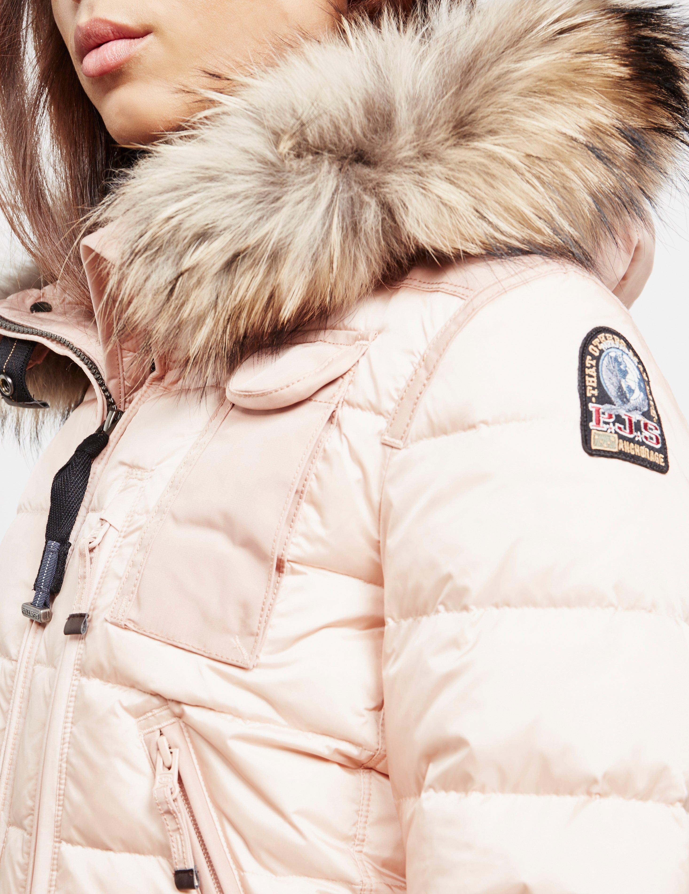 check out 531ea 528b7 Women's Skimaster Jacket Pink