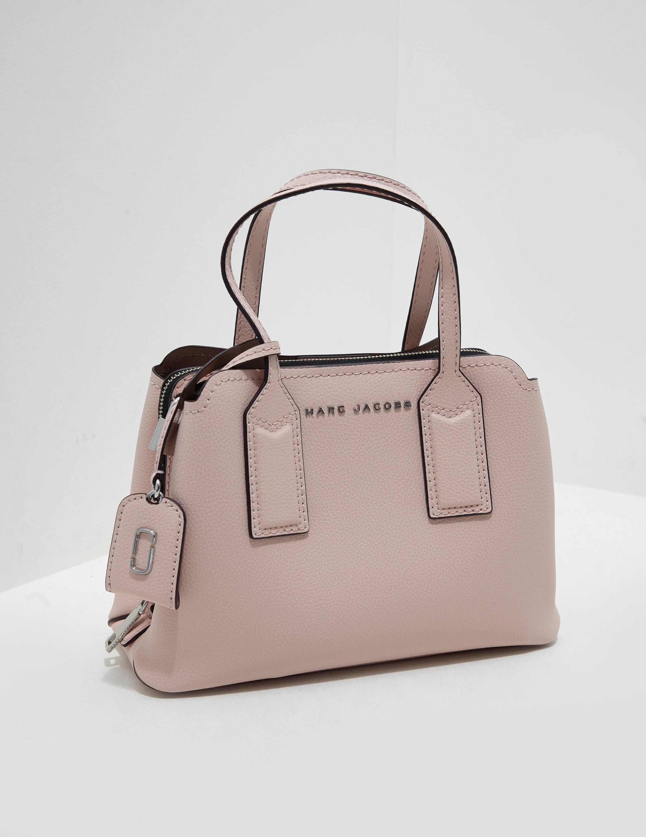 d2439c94f5f0 Marc Jacobs - The Editor Bag - Online Exclusive Pink - Lyst. View fullscreen