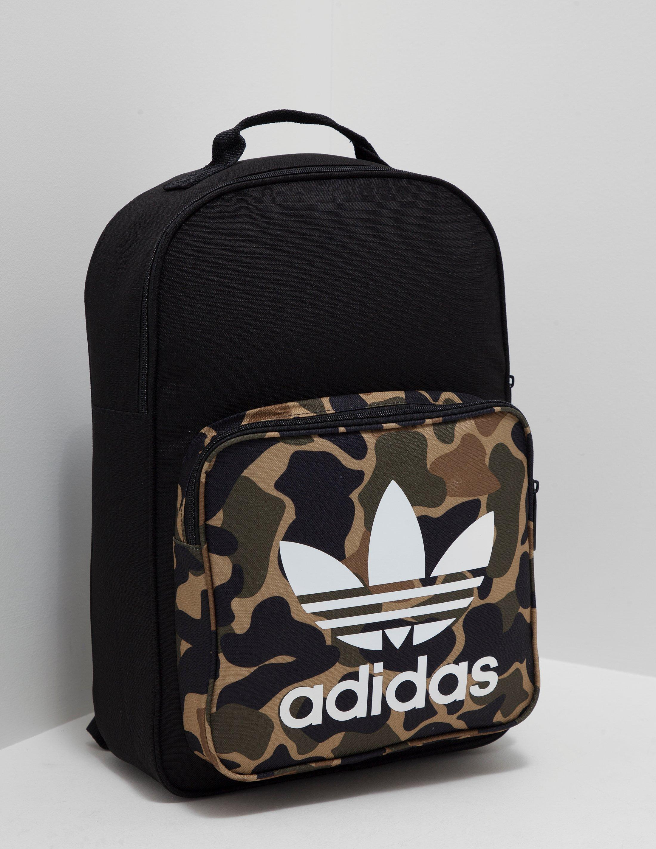 64db466f7533 Black and camo adidas backpack fenix toulouse handball jpg 2200x2850 Adidas  bookbag