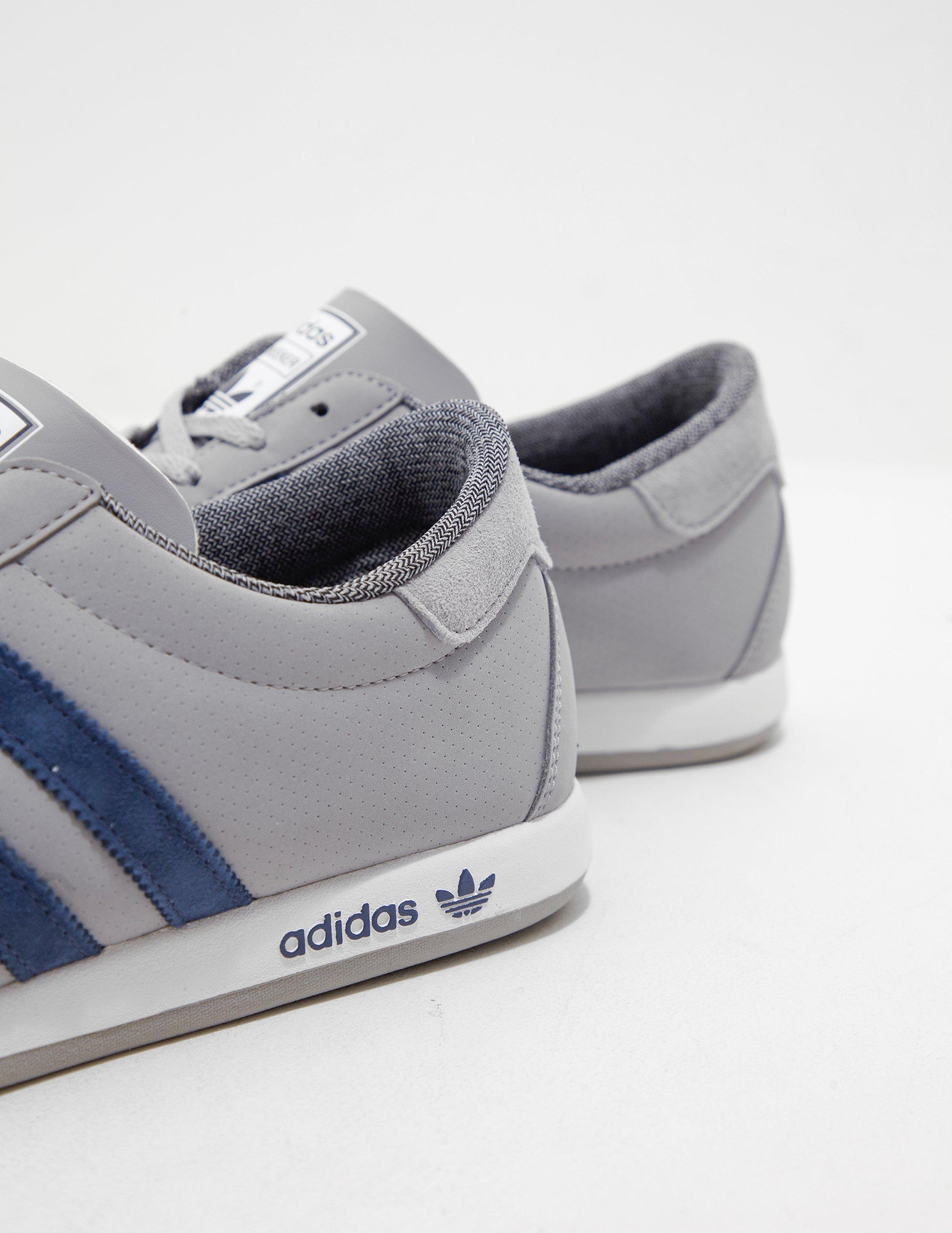 adidas Originals Leather The Sneeker