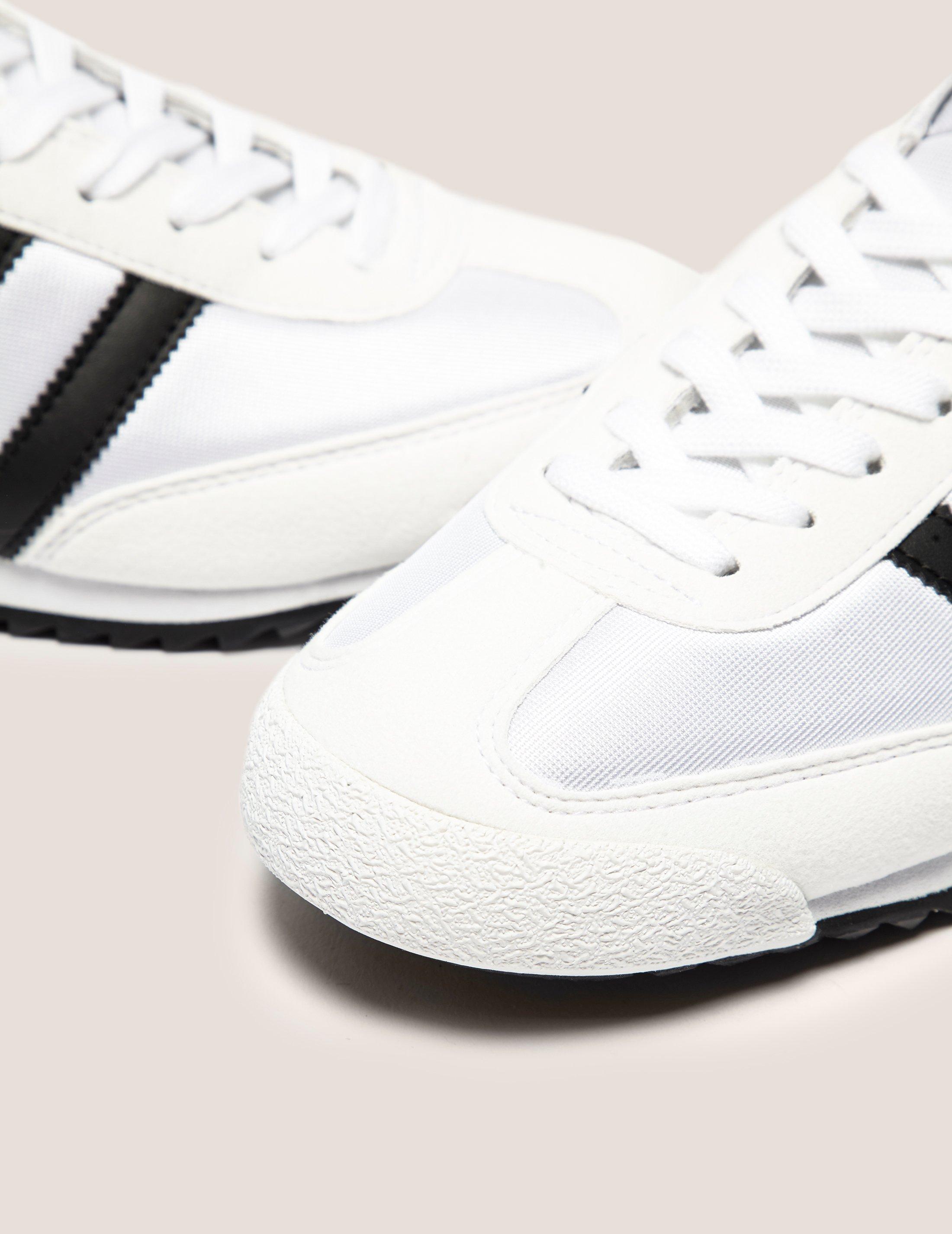 adidas dragon white