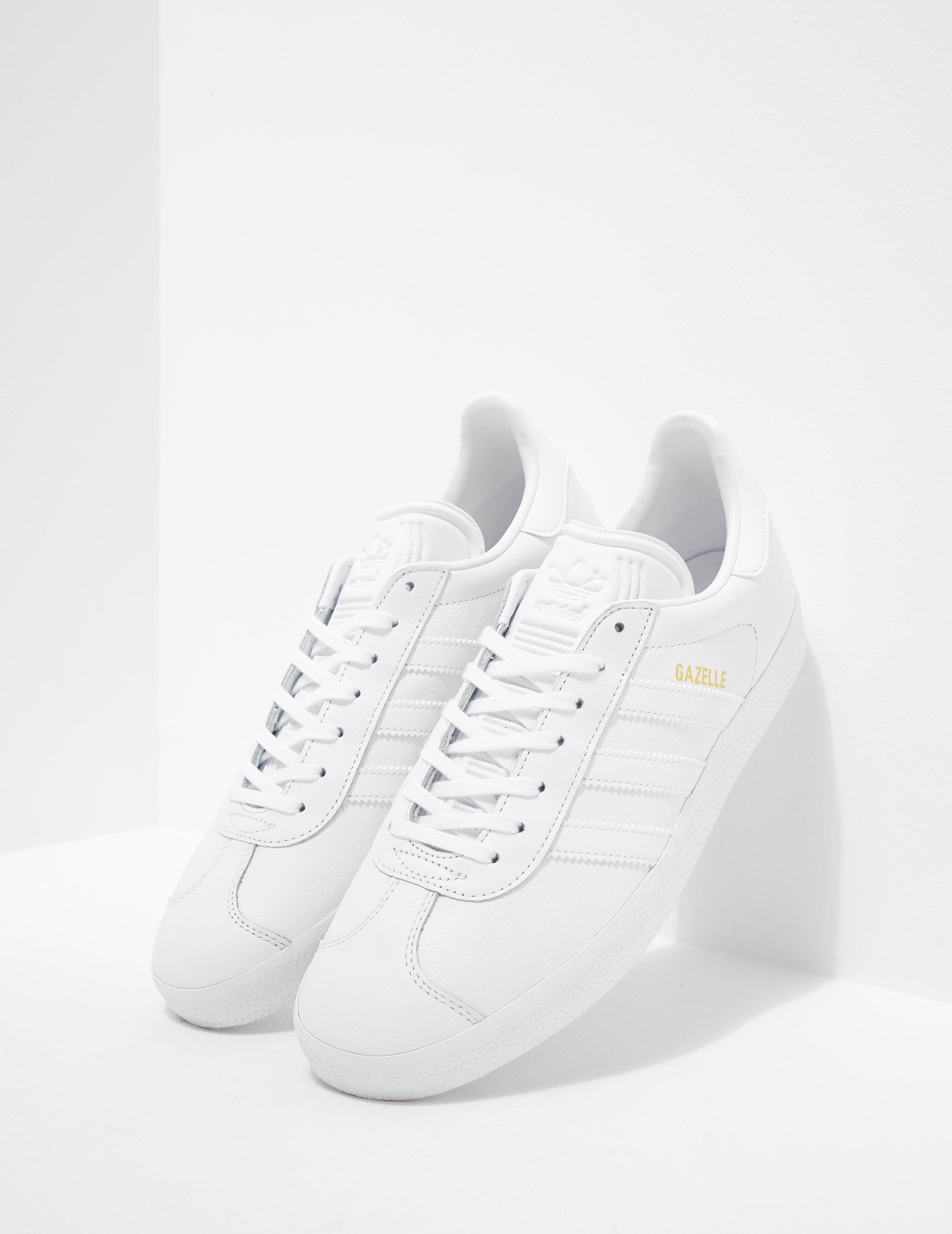 adidas Originals Leather Mens Gazelle