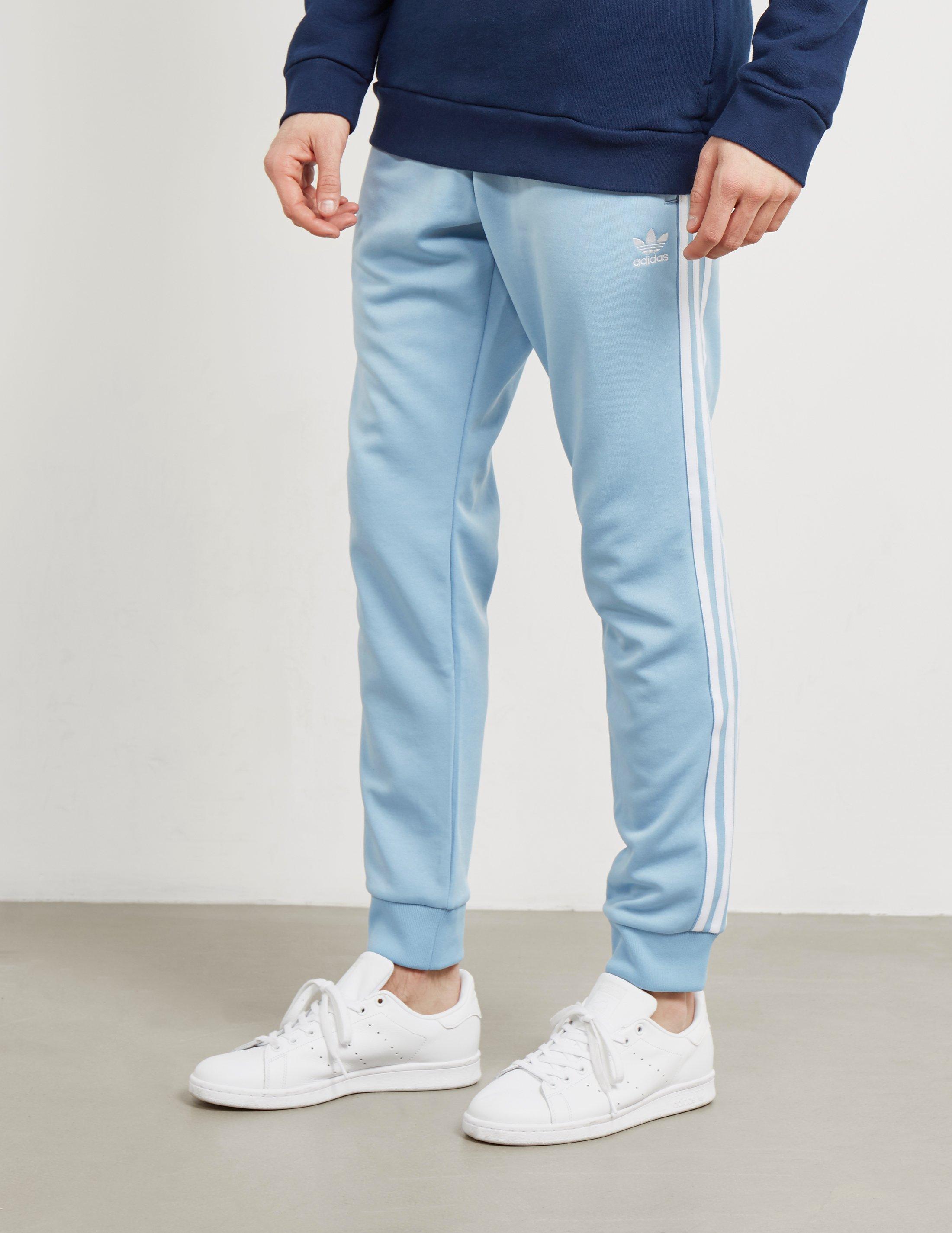 adidas Originals Mens Superstar Track Pants